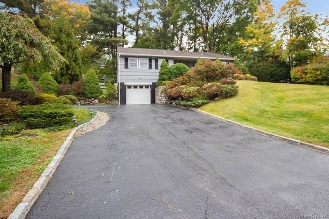 6 Hazelton Circle, Briarcliff Manor, NY 10510 (MLS #H6077464) :: William Raveis Baer & McIntosh