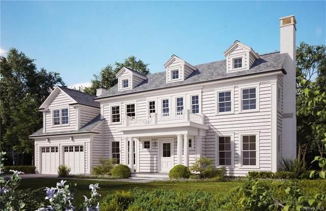 21 Holly Lane, Rye, NY 10580 (MLS #H6077468) :: Nicole Burke, MBA | Charles Rutenberg Realty