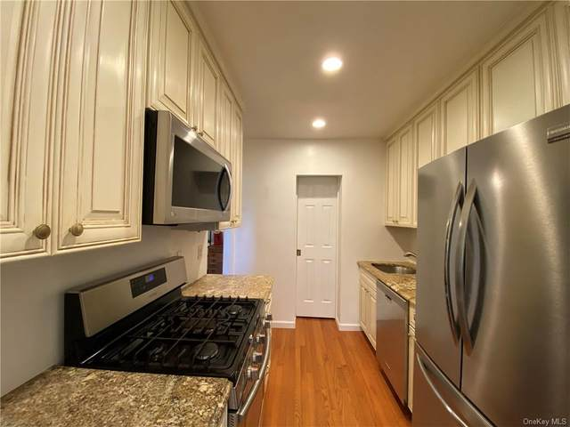 177 E Hartsdale Avenue 4N, Hartsdale, NY 10530 (MLS #H6077477) :: William Raveis Baer & McIntosh