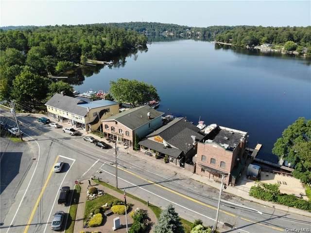 1 Horseshoe Lake Road, Kauneonga Lake, NY 12749 (MLS #H6077483) :: Kendall Group Real Estate | Keller Williams