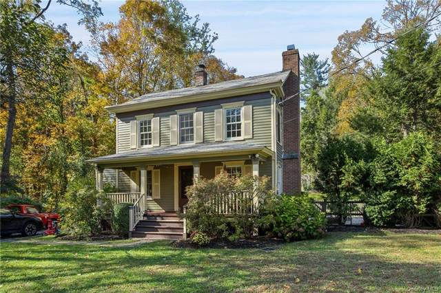 74 Old Bedford Road, Goldens Bridge, NY 10526 (MLS #H6077486) :: Mark Boyland Real Estate Team