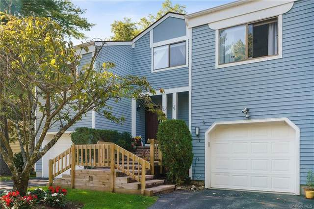 19 Top Of The Ridge, Mamaroneck, NY 10543 (MLS #H6077487) :: Frank Schiavone with William Raveis Real Estate