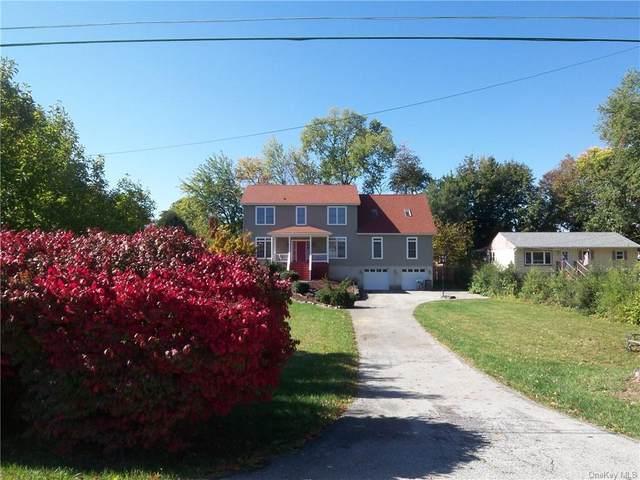 27 Kobelt Drive, Wallkill, NY 12589 (MLS #H6077489) :: Nicole Burke, MBA | Charles Rutenberg Realty