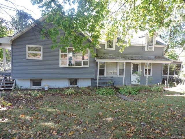 1559 Route 9W, Marlboro, NY 12542 (MLS #H6077490) :: William Raveis Baer & McIntosh