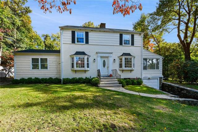 1069 Dobbs Ferry Road, White Plains, NY 10607 (MLS #H6077493) :: Frank Schiavone with William Raveis Real Estate