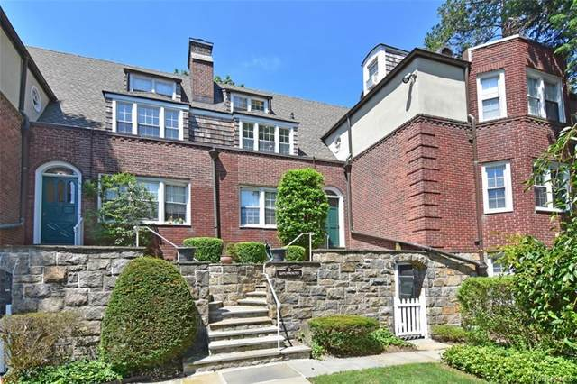 9 Campus Place 2A, Scarsdale, NY 10583 (MLS #H6077511) :: Marciano Team at Keller Williams NY Realty