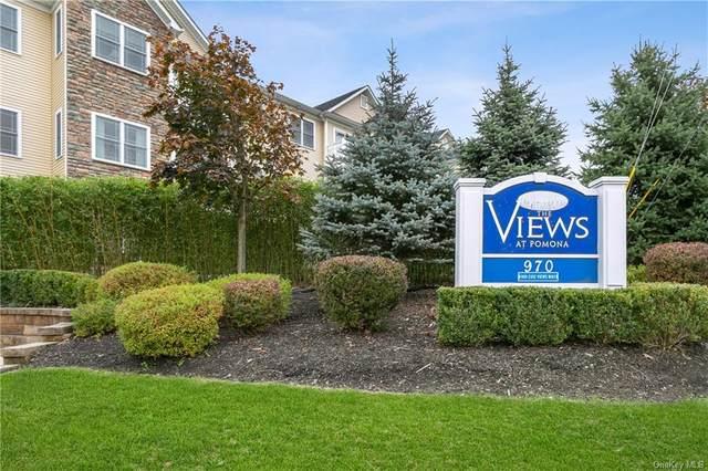 2203 Views Way, Pomona, NY 10970 (MLS #H6077512) :: Nicole Burke, MBA | Charles Rutenberg Realty