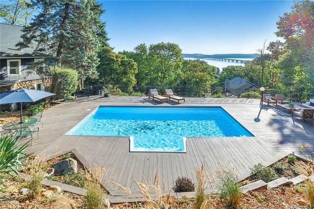 7 Shadyside Avenue, Nyack, NY 10960 (MLS #H6077513) :: Frank Schiavone with William Raveis Real Estate
