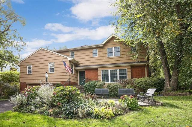 24 Runyon Place, Scarsdale, NY 10583 (MLS #H6077517) :: Cronin & Company Real Estate