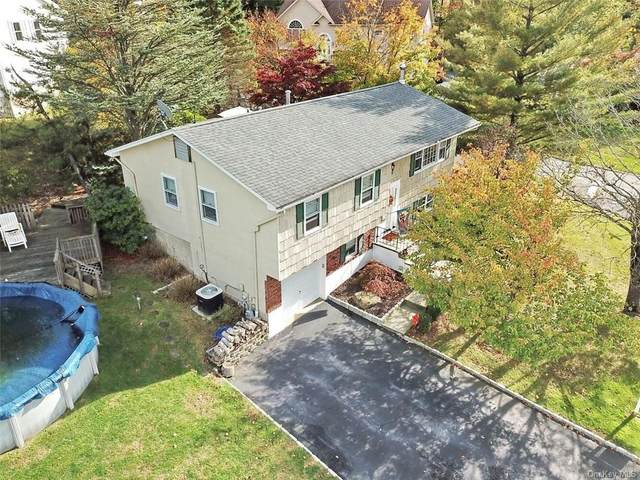 27 Hillside Drive, Thiells, NY 10984 (MLS #H6077532) :: Kendall Group Real Estate | Keller Williams
