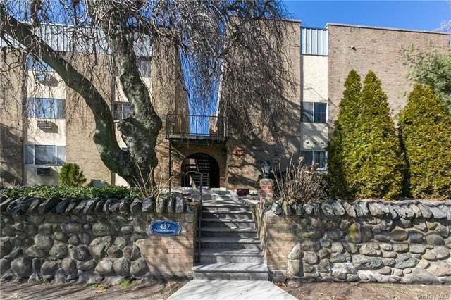 437 Palisade Avenue F5, Yonkers, NY 10703 (MLS #H6077537) :: Nicole Burke, MBA | Charles Rutenberg Realty