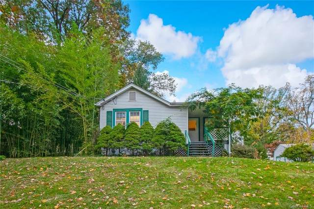23 S Airmont Road, Suffern, NY 10901 (MLS #H6077538) :: Nicole Burke, MBA | Charles Rutenberg Realty