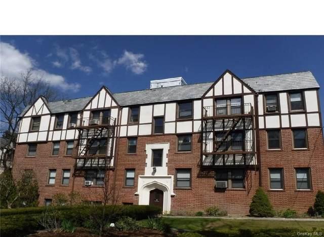 3 Greenridge Avenue A7, White Plains, NY 10605 (MLS #H6077549) :: Frank Schiavone with William Raveis Real Estate