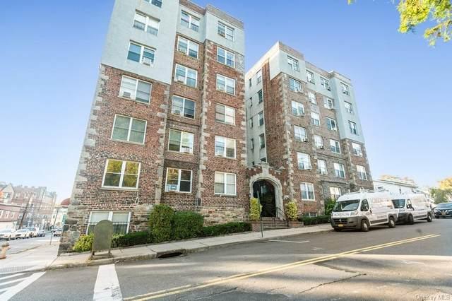 305 Sixth Avenue 3H, Pelham, NY 10803 (MLS #H6077560) :: Marciano Team at Keller Williams NY Realty