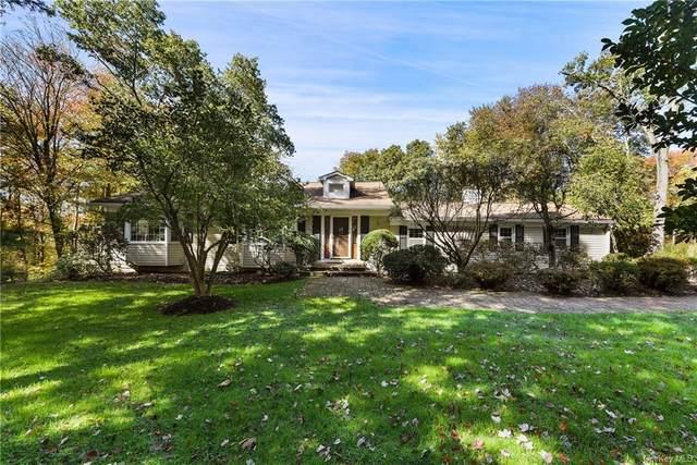35 Tarleton Road, Bedford, NY 10506 (MLS #H6077569) :: Cronin & Company Real Estate