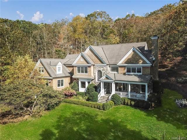 9 Gene Curry Drive, Bedford, NY 10506 (MLS #H6077570) :: Nicole Burke, MBA | Charles Rutenberg Realty