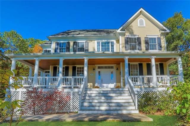 1283 Albany Post Road, Croton-On-Hudson, NY 10520 (MLS #H6077576) :: William Raveis Baer & McIntosh