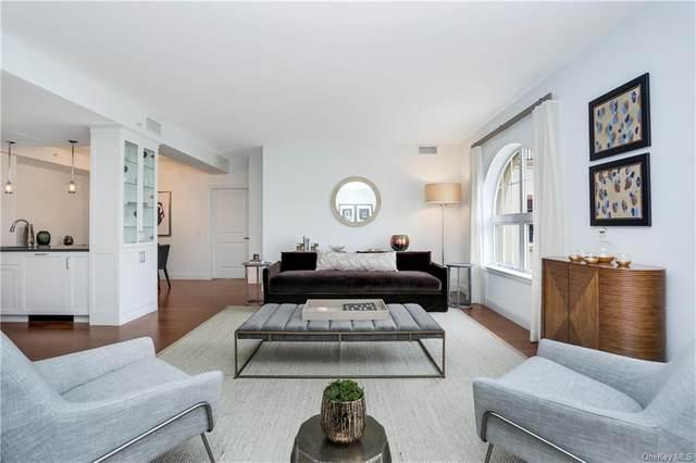 10 Byron Place Ph808, Larchmont, NY 10538 (MLS #H6077590) :: Nicole Burke, MBA | Charles Rutenberg Realty