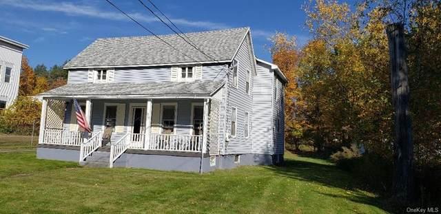 1819 Shandelee Road, Youngsville, NY 12791 (MLS #H6077614) :: Kendall Group Real Estate | Keller Williams