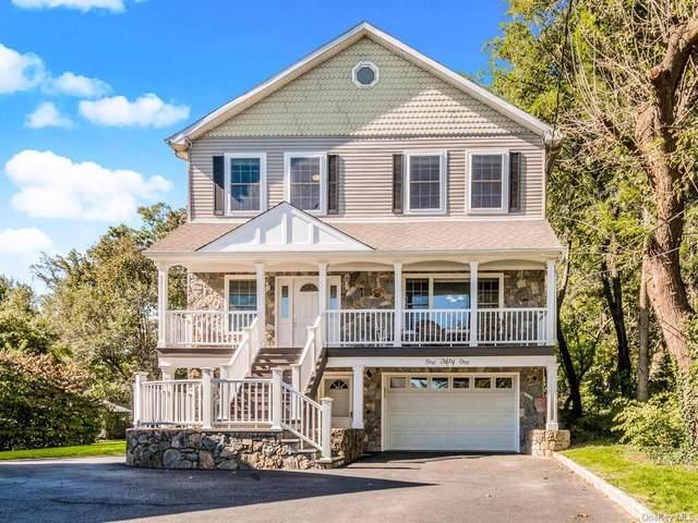 151 Highview Street, Mamaroneck, NY 10543 (MLS #H6077630) :: Kendall Group Real Estate | Keller Williams