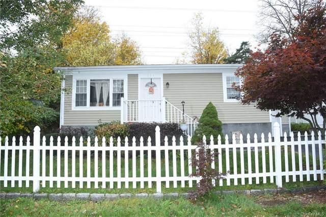 254 Topland Road, Mahopac, NY 10541 (MLS #H6077635) :: Nicole Burke, MBA | Charles Rutenberg Realty