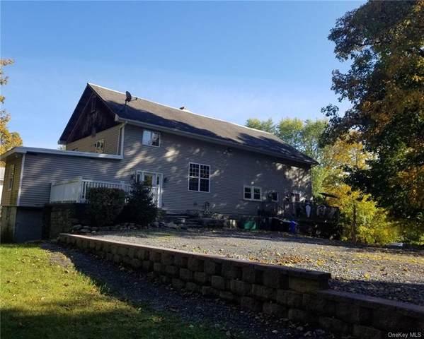 8 Carl Place, New Windsor, NY 12553 (MLS #H6077636) :: Nicole Burke, MBA | Charles Rutenberg Realty