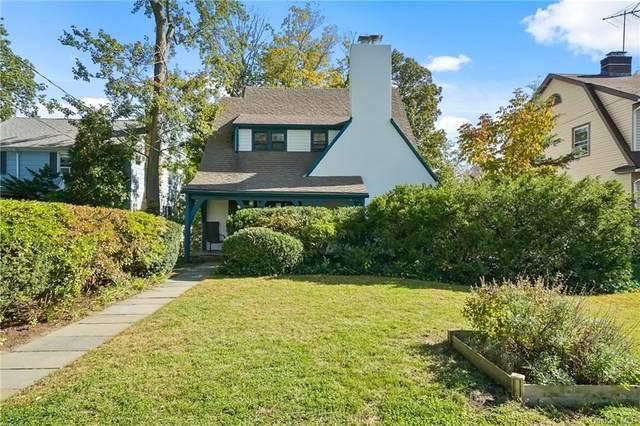 103 Ralph Avenue, White Plains, NY 10606 (MLS #H6077651) :: William Raveis Baer & McIntosh