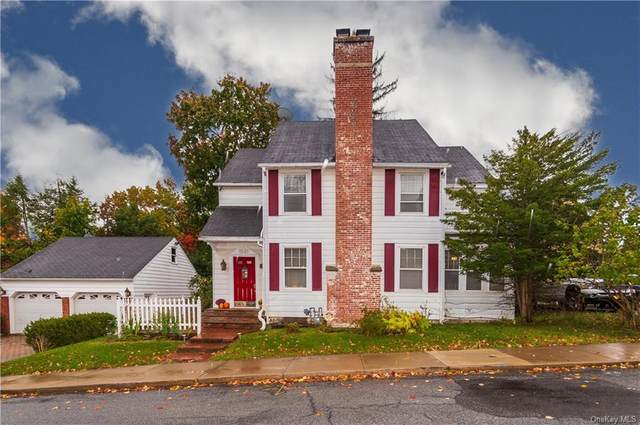 19 Linden Place, Middletown, NY 10940 (MLS #H6077668) :: Nicole Burke, MBA | Charles Rutenberg Realty