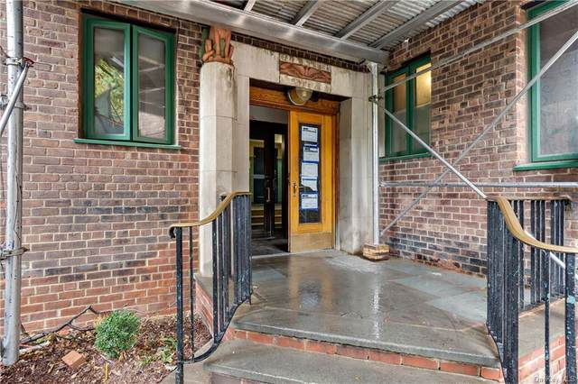 22 Metropolitan Oval 2E, Bronx, NY 10462 (MLS #H6077673) :: Cronin & Company Real Estate