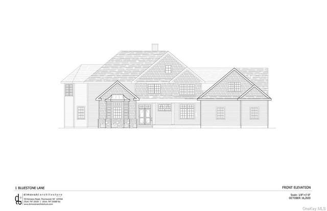 1 Bluestone Lane, South Salem, NY 10590 (MLS #H6077677) :: Mark Boyland Real Estate Team