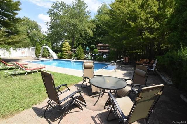 74 Union Valley Road, Mahopac, NY 10541 (MLS #H6077684) :: Nicole Burke, MBA | Charles Rutenberg Realty