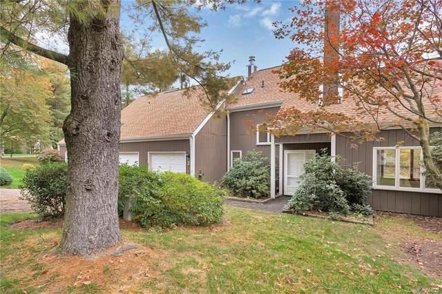 2 Meadow Trail, Chappaqua, NY 10514 (MLS #H6077697) :: Mark Boyland Real Estate Team
