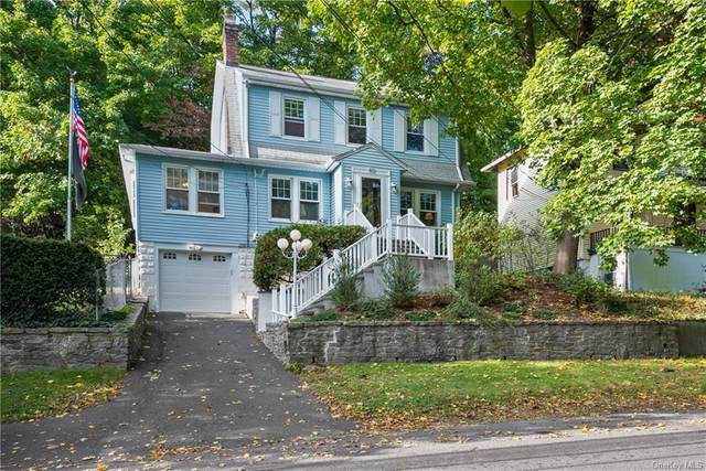 48 Lincoln Avenue, Ardsley, NY 10502 (MLS #H6077702) :: Nicole Burke, MBA | Charles Rutenberg Realty