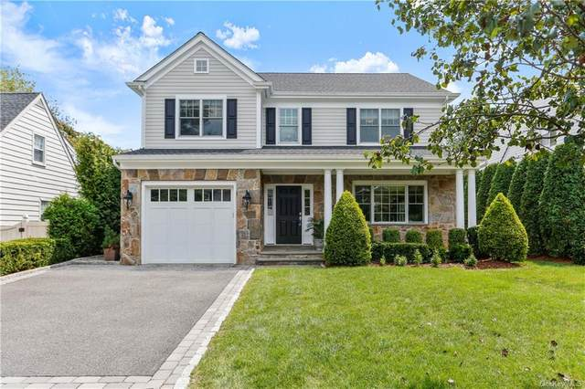 82 North Road, Eastchester, NY 10709 (MLS #H6077711) :: Kendall Group Real Estate   Keller Williams