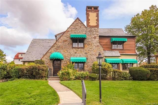 8 Alden Avenue, Yonkers, NY 10710 (MLS #H6077714) :: Kendall Group Real Estate | Keller Williams