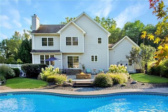 5 Ligotino Lane, New Paltz, NY 12561 (MLS #H6077715) :: Goldstar Premier Properties