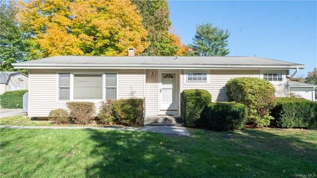 1 Laurie Lane, Newburgh, NY 12550 (MLS #H6077721) :: William Raveis Baer & McIntosh