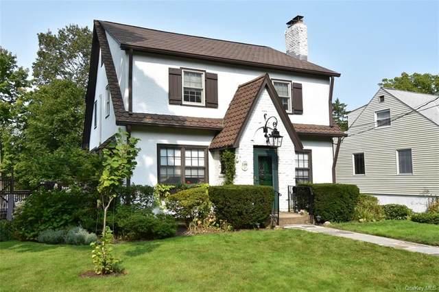54 Forest Boulevard, Ardsley, NY 10502 (MLS #H6077725) :: Kendall Group Real Estate   Keller Williams
