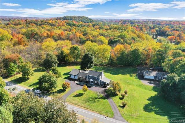 1179 State Route 208, Wallkill, NY 12589 (MLS #H6077729) :: Kendall Group Real Estate | Keller Williams
