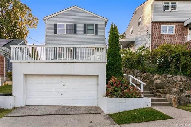 49 Virginia Place, Yonkers, NY 10703 (MLS #H6077732) :: Nicole Burke, MBA | Charles Rutenberg Realty