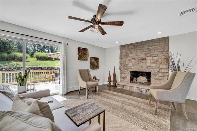 20 Deer Pond Drive, Warwick, NY 10990 (MLS #H6077760) :: Nicole Burke, MBA | Charles Rutenberg Realty