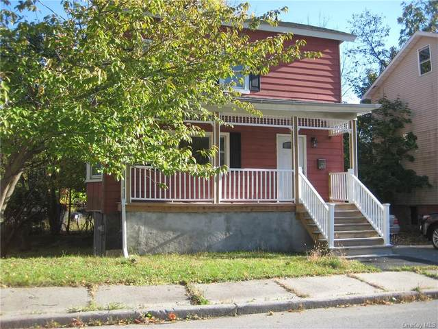 53 Mulberry Street, Middletown, NY 10940 (MLS #H6077761) :: Nicole Burke, MBA | Charles Rutenberg Realty