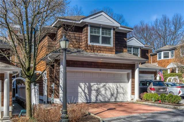 12 Riverpointe Road, Hastings-On-Hudson, NY 10706 (MLS #H6077765) :: Cronin & Company Real Estate