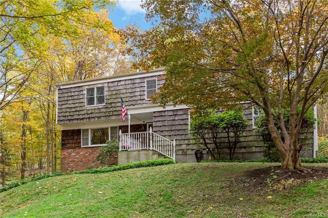 19 Follis Drive, Cold Spring, NY 10516 (MLS #H6077785) :: Kendall Group Real Estate | Keller Williams