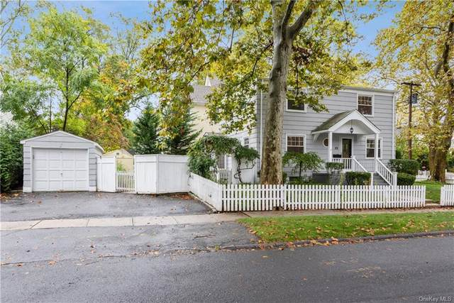29 Coolidge Avenue, Rye, NY 10580 (MLS #H6077793) :: Kendall Group Real Estate | Keller Williams