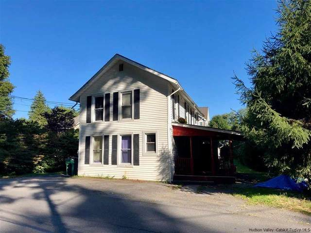 602 South Road, Milton, NY 12547 (MLS #H6077800) :: William Raveis Baer & McIntosh