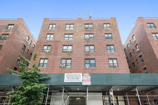 420 W 206th St 6B, Newyork, NY 10034 (MLS #H6077809) :: Nicole Burke, MBA | Charles Rutenberg Realty