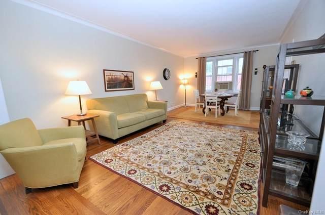 949 Palmer Road 6O, Bronxville, NY 10708 (MLS #H6077817) :: McAteer & Will Estates | Keller Williams Real Estate