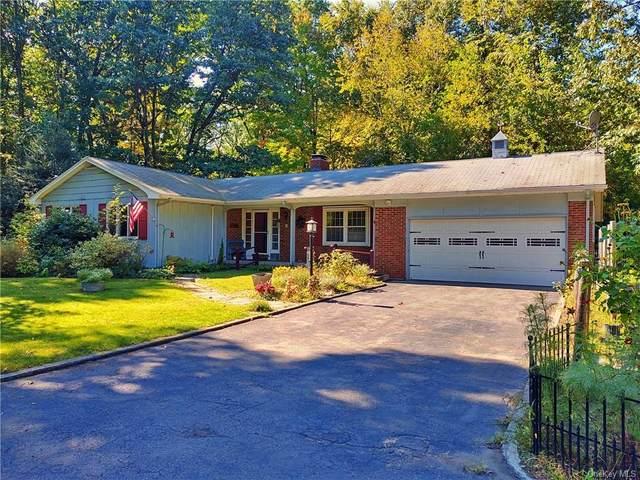 17 Carroll Street, Tillson, NY 12486 (MLS #H6077863) :: Nicole Burke, MBA | Charles Rutenberg Realty