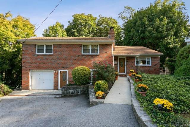 65 Homecrest Oval, Yonkers, NY 10703 (MLS #H6077880) :: The Home Team